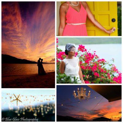 Whitney & Adam Collage_